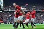 Van Persie tỏa sáng, MU thắng dễ Arsenal
