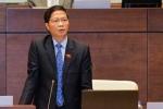 Bộ trưởng Công thương: 'Chủ đập gọi nhưng lãnh đạo xã không nghe máy'