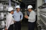 Thứ trưởng Đặng Hoàng An: 'Các bên hợp tác rất tốt và đem lại hiệu quả rõ rệt'