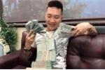 Huấn 'Hoa Hồng' bị bắt đi cai nghiện