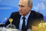 Vì sao ông Putin khẳng định không thể xảy ra xung đột vũ trang ở bán đảo Triều Tiên?