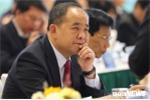 Ảnh: VFF họp kín bầu Chủ tịch mới