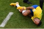 Brazil bi loai, Neymar co hoi tiec vi nhung pha 'nga vo'? hinh anh 1