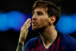 Barca thắng Tottenham 4-2: Messi và nghịch lý của thiên tài