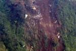 Vụ rơi Sukhoi Superjet 100: Không còn ai sống sót