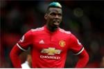 Điểm lại 7 lần Mourinho 'trừng phạt' Pogba ngay trong trận đấu