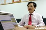 Tư vấn tuyển sinh trực tuyến vào Đại học Khoa học Tự nhiên Hà Nội năm 2018