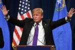 Toàn văn phát biểu của Tổng thống Trump sau khi phát động tấn công tên lửa Syria