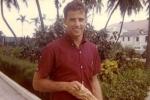 Ngỡ ngàng trước vẻ đẹp trai hơn hot boy của Phó Tổng thống Joe Biden thời trẻ