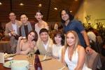 Kim Lý - Hà Hồ hội ngộ vợ chồng Trấn Thành trong 'dạ tiệc sinh nhật' của Mr Đàm
