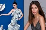 Hành trình 'vai chính huy hoàng' của Cao Thiên Trang tại Top Model