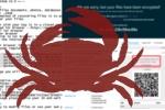Khẩn cấp ngăn chặn  mã độc tống tiền GandCrabl đang hoành hành ở Việt Nam