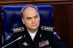 Đại sứ Nga tại Mỹ: Xúc phạm Tổng thống Nga là không thể chấp nhận được