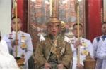 Tổng Bí thư, Chủ tịch nước gửi thư chúc mừng Quốc vương Thái Lan đăng quang