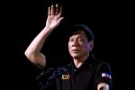 Tổng thống Philippines thề không đến thăm Mỹ