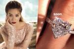 Bị cho là dùng hình nhẫn kim cương trên mạng để sống ảo, Hà Hồ nói gì?