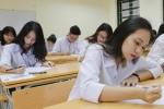 Học sinh gian lận ở kỳ thi THPT Quốc gia bị xử lý thế nào?