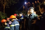 Đã xác định nguyên nhân xe khách lao xuống vực ở Lào Cai