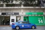 Singapore điều tra thỏa thuận chuyển nhượng kinh doanh giữa Uber và Grab