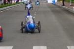 Video: Những chiếc xe tiết kiệm nhiên liệu với hình thù kỳ dị ở Hà Nội