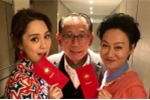 Sau scandal 'ảnh nóng', Chung Hân Đồng chi hàng chục tỷ đồng tổ chức lễ cưới