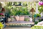 Bày cách thiết kế sân thượng cùng mô hình trồng rau đẹp phát hờn
