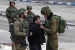 Bạo lực bùng phát, Israel bị tấn công bằng tên lửa