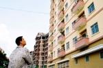 Giá nhà ở Việt Nam đang quá cao so với thu nhập người dân