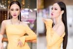 Angela Phương Trinh gợi cảm với váy 'quên nội y' táo bạo