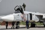 Nga bắn hạ 6 chiếc UAV tấn công căn cứ không quân ở Syria