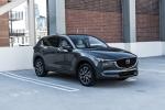 Mazda CX-5 2017 lộ ảnh tại Việt Nam, bán ra vào đầu năm 2018?