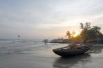 Nam thanh niên Hà Nội thiệt mạng khi tắm biển ở Cô Tô