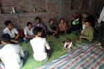Nam thanh niên bị bắn chết ở Vĩnh Phúc: Cuộc điện thoại bí ẩn trước án mạng