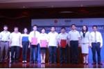 Tập đoàn FLC ký kết hợp tác nhân lực với Huyện Vĩnh Tường và Trường Cao đẳng Công nghiệp Phúc Yên