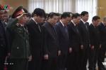 Video: Các đoàn lãnh đạo Đảng, Nhà nước viếng nguyên Thủ tướng Phan Văn Khải