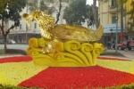Đúc tượng rùa vàng 10 tấn bên Hồ Gươm: Nhà rùa học Hà Đình Đức lên tiếng