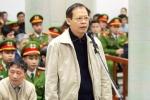 Đồng phạm của bị cáo Đinh La Thăng khóc nức nở khi nói lời sau cùng
