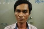 30 ngày đêm trốn chạy của nghi phạm sát hại chủ quầy thịt heo ở Trà Vinh