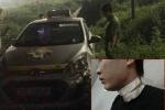 Nguyên nhân 2 thanh niên cứa cổ tài xế taxi ở Bắc Ninh