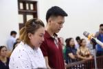 Mẹ bé trai 10 tuổi bị bạo hành đến rạn sọ não: 'Tôi sẽ xin giảm án cho chồng cũ'