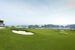 Chiêm ngưỡng tác phẩm mới nhất tại Việt Nam của thiết kế gia sân golf thuộc Top 10 thế giới