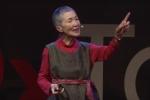 Cụ bà 81 tuổi tung ra ứng dụng dành cho iPhone