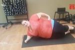 Clip: Quá trình giảm 141 kg đầy đau đớn của cô gái 28 tuổi