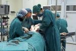 Ca bắt con hiếm gặp cứu thai phụ vỡ tử cung, rau cài răng lược