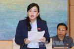 Đại biểu Quốc hội: 'Không nên bỏ biên chế giáo dục trong giai đoạn này'