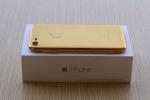 Ngắm bản mẫu iPhone 7 mạ vàng tại Việt Nam