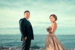 'Biểu tượng gợi cảm thập niên 90' Y Phụng kết hôn với bạn trai lâu năm tại Mỹ