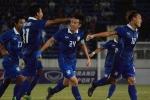 U21 Việt Nam từng thảm bại trước Thái Lan như thế nào?