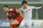 U23 Việt Nam nhận 'hung tin' trước trận tứ kết gặp U23 Iraq
