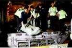 Cận cảnh 40 tấn hàng cứu trợ trị giá 5 triệu USD của Nga tại sân bay Khánh Hòa